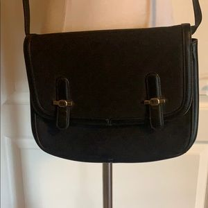 Gorgeous rare vintage Gucci bag